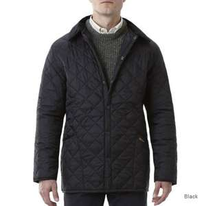 Barbour Mens Quilted Jacket £58.95 free delivery @ e-outdoor