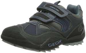 GEOX Boys Savage C Low-Top from £17 @ Amazon