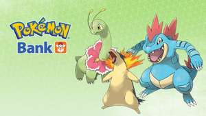 Get Typhlosion, Feraligatr and Meganium for Pokemon OR and AS!