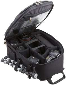 AmazonBasics Backpack for SLR Cameras reduced to £18.99
