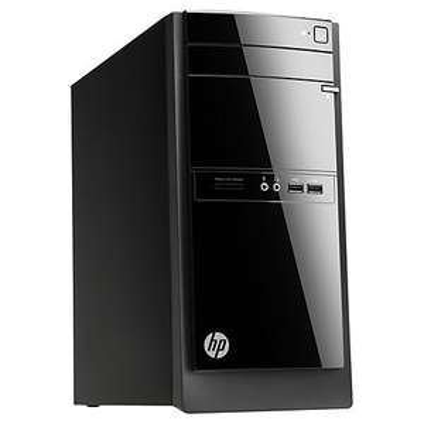 HP 110-302na Desktop Base Unit, Intel Core i3, 4GB RAM, 1TB £349 @ Tesco Direct