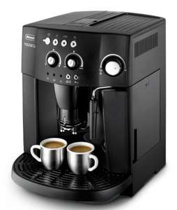 Delonghi magnifica bean to cup coffee machine - Debenhams £225 with code
