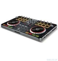 DJ Beginners! Numark Mixtrack Pro 2 DJ Controller with FREE Numark HF125 Professional DJ Headphones (normally £14.99) for £136.95 with free delivery @ Gak.co.uk