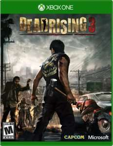 Dead Rising 3 - XBOX ONE - Tesco Direct £21