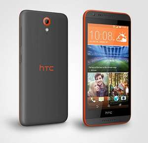 HTC Desire 620 (Quadcore, 5 inch 720p, LTE, 8MP Rear, 5MP Front, SD Card, 1GB RAM) £159.99 @ O2 PAYG (£6.66 Quidco)
