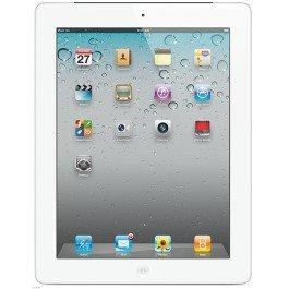 "Refurbished Apple iPad 2 16GB Wi-Fi 3G Unlocked 9.7"" White (Boxed) - £199.90 @ microdream"