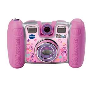 vtech kidizoom camera £20 @ tesco