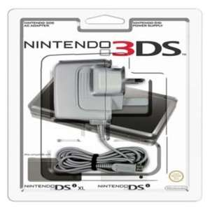 Official 3ds charger for only £6.99, with free click and collect @ Argos