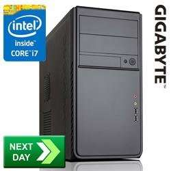 GLADIATOR Intel i7-4790 3.60GHz Quad-Core PC £490 @ Aria