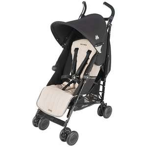 Maclaren Quest Sport 2013 Stroller £43 delivered @ John Lewis