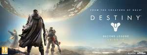 Destiny £23 - £25 (brand new, save ~£20) for PS3 PS4 Xbox 360 Xbox One @ Tesco - online & instore