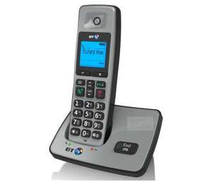 BT 2000 Cordless dect phone £12.25 @ Tesco instore