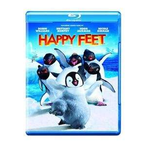 Happy Feet on Blu-ray £2.99 delivered @ Play.com/LinkEntertainment