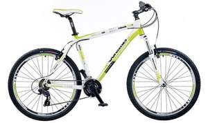 Whistle Miwok 1485V Mountain Bike £199.99 at Go Outdoors