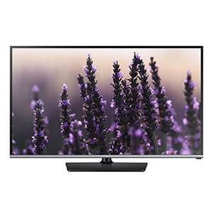 Samsung UE40H5040 40inch Full HD LED TV with Built-in Freeview HD - £254.99 (With Code) - Coop Electrical