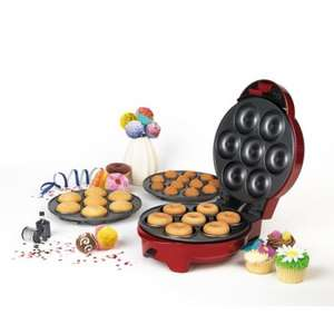 Giles & Posner 3-in-1 Multi Dessert Maker @ Robert Dyas £19.99 plus £3.95 delivery