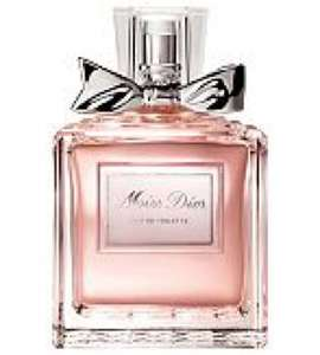 Miss Dior EDT 50ml. £44 @ Tesco Direct