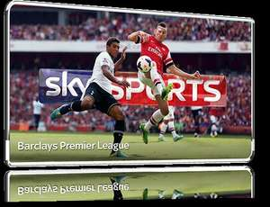 Sky Sports Upgrade £5 Per Month (For Three Months)