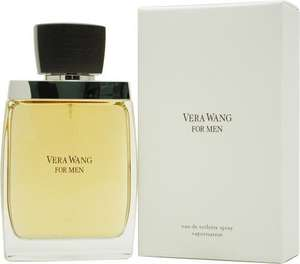 Vera Wang Eau de Toilette for Men - 100 ml - £22.50 @ Amazon