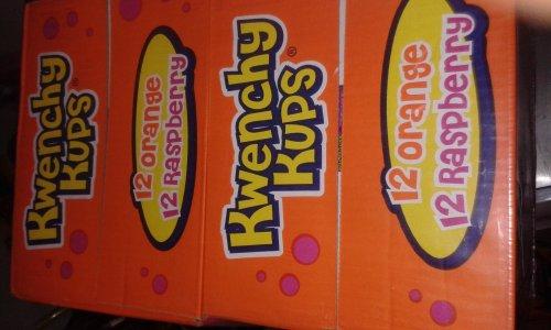 Kwenchy Kups pack of 48 £2.00 @ Asda