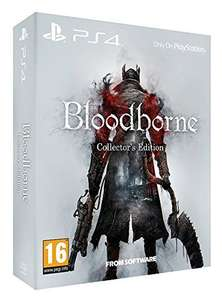 Bloodborne SteelBook - Collector's Edition PS4 £59.99 @ Zavvi (Posss £53.99 with code)