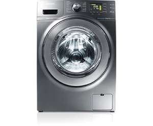 Samsung Ecobubble 9Kg Washer Dryer - ao.com £699  = £513.11 after discount code and cashback