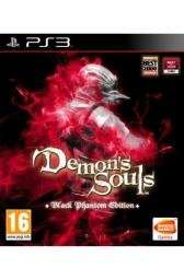 Demons Souls (PS3) New £9.99 @ Grainger Games