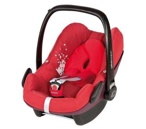Bebe Confort (same as Maxi-Cosi) Pebble car seat £90.70 @ Amazon France