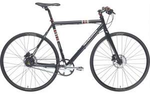 Revolution Shadow '13 hybrid bike with Gates belt/Alfine 8 £637.50 @ edinburghbicycle.com