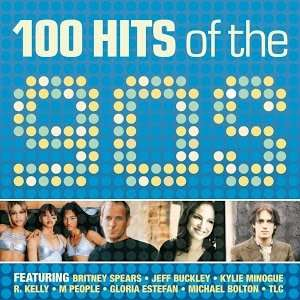 100 Hits of the 90s - Google Play download - £3.99