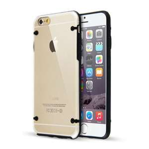 iPhone 6 & 6 Plus Gel Case - 45p delivered - Amazon -  sold by Ordel.