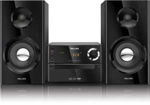 Philips MCM2150/05 70W Micro Hi-Fi and FREE Click+Collect £75 @ Tesco Direct
