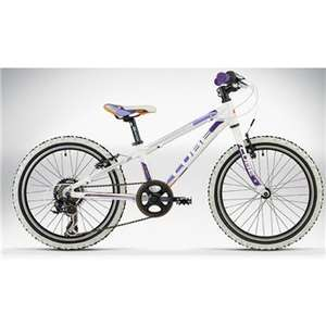 Cube kids mountain bike @ TotalCycling £174.99 & free P&P