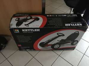 Kettler Go Kart £10 @ Halfords (was £100) In store