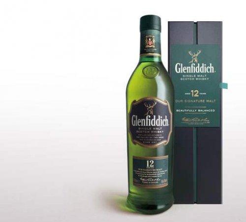 Glenfiddich  £27.00 @ Sainsburys instore