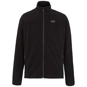 Helly Hansen Daybreaker Full Zip Fleece Jacketx09reduced from £45 to £20 M&L sizes @ John Lewis