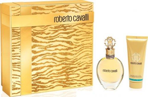 Roberto Cavalli Roberto Cavalli Eau De Parfum Gift Set 50ml From £24.00 @ lifeandlooks