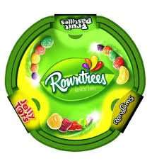 rowntree tub 750g £1.99 home bargains