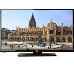 "JVC LT39C740 39"" Full HD 1080p Freeview HD Smart LED TV £199.99 Delivered @ Electronic World"