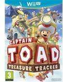 (Nintendo Wii U) Captain Toad: Treasure Tracker £24.31, Bayonetta 1&2 (Special Edition) £32.01 @ WOWHD Ireland