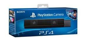 PLAYSTATION 4 PS4 Camera £31.56 with FEBGIFT10 voucher rakuten.co.uk (Sold by BASE)