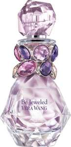 Vera Wang Be Jewelled Eau de Parfum Spray for Her 50 ml - £15 @ Amazon