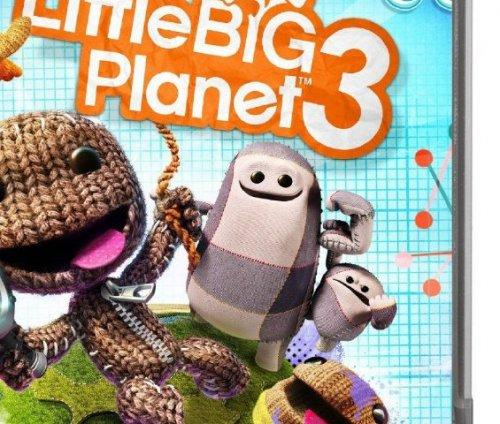 Little Big Planet 3 PS3 TESCO DIRECT £25.00 delivered