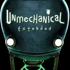 Unmechanical: Extended Edition (PS3/PS4 Crossbuy) £6.39 @ PSN (PS Plus DOTW)