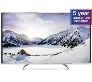 "PANASONIC VIERA TX-55AX630B Smart 3D 4k Ultra HD 55"" LED TV with 5 years warranty £999 @ PC World or Currys - Price match with John Lewis"