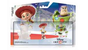 Disney Infinity Toy Story Playset Pack (Xbox 360/PS3/Nintendo Wii/Wii U/3DS) Tesco instore £3