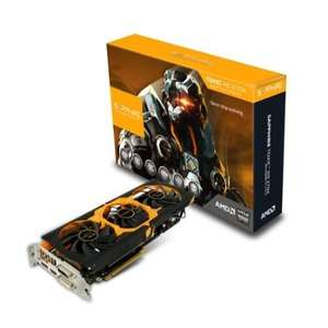 **Pre-Owned** Sapphire R9 270X 2GB Toxic 1100MHz GDDR 5 PCI Express Graphics Card (Used, very good)  @ Amazon Warehouse