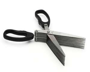 5 Blade Security Shredding Scissors (Handier Than A Shredder) £2.70 Delivered at Martins Deals / Amazon