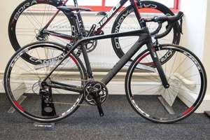 Ribble R872 Carbon Road Bike with 105 5800 Groupset - £899.95 (normally £1,090.95) @ Ribble Cycles