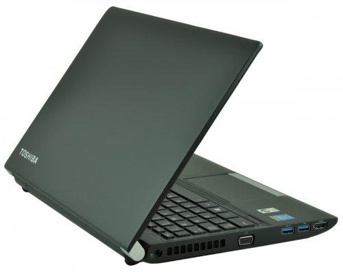 """Toshiba Portégé R30-A-1CW 1.5kg 13.3"""" £477.08 @ Saverstore"""